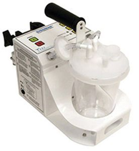 Electric surgical suction pump / for minor surgery Svedman® Innovative Therapies
