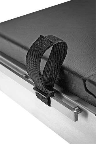 Wrist fixation strap / operating table BARRFAB
