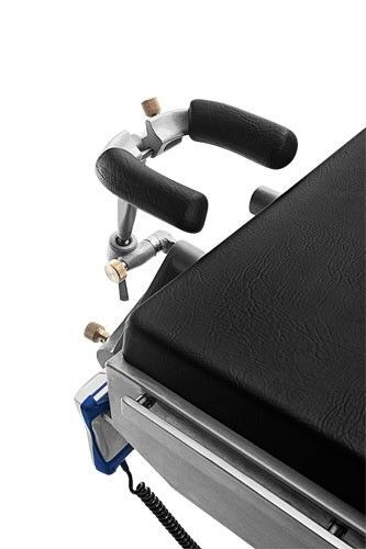 Headrest support / operating table BARRFAB