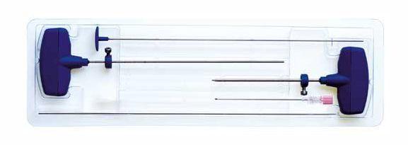 Bone biopsy instrument kit Kensington™ Laurane Medical