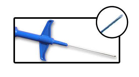 Bone marrow biopsy needle Laurane Medical
