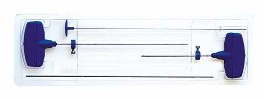 Bone biopsy instrument kit Bedford™ Laurane Medical