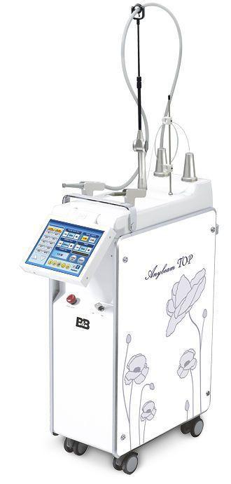 Dental laser / surgical / Er:YAG / on trolley ANYBEAM™ B&B Systems