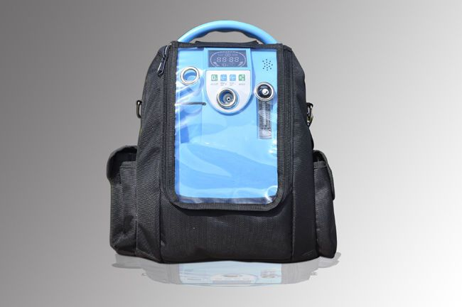 Portable oxygen concentrator LoveGo GBA oxy-tech