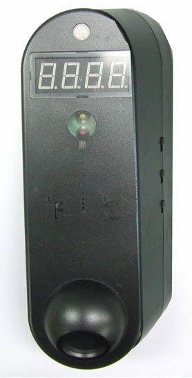 Medical thermometer / electronic / multifunction 4 ... 33 °C Valeo Corporation