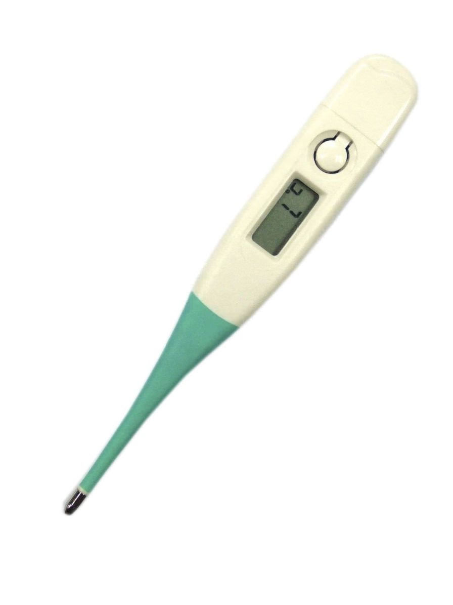 Medical thermometer / electronic / flexible tip 32 ... 44 °C | 851 Valeo Corporation