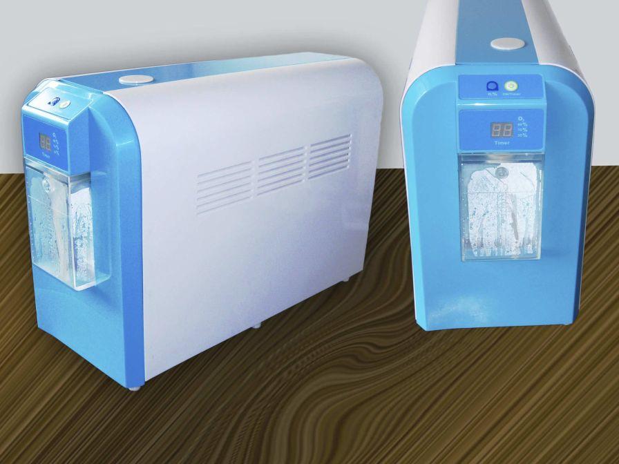 Oxygen concentrator Valeo Corporation