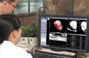 Archiving transmission system INFINITT Infinitt Healthcare Co., Ltd.