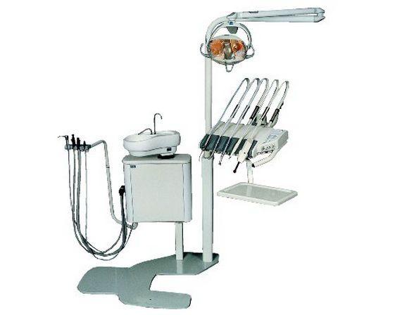 Dental treatment unit STYLE 2044 ETI Dental Industries