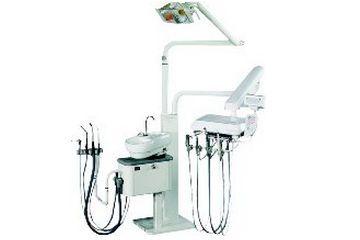 Dental treatment unit STYLE 2046 ETI Dental Industries