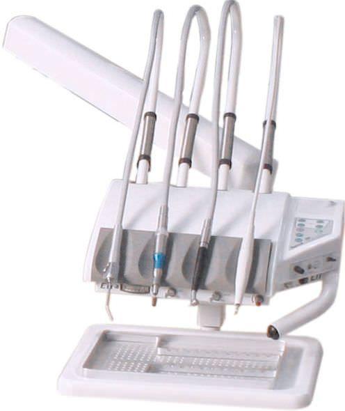 Dental delivery system Supertek ETI Dental Industries