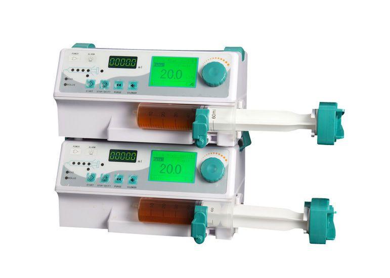Multi-channel syringe pump BYZ-810 Changsha beyond medical device