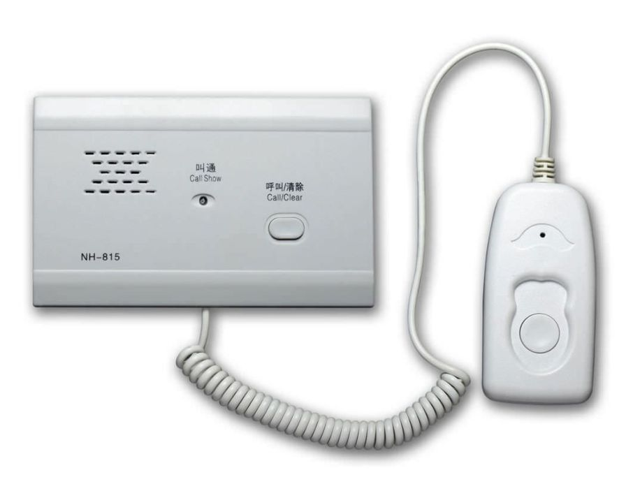 Nurse call system BY815 Changsha beyond medical device