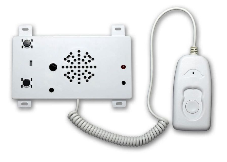 Nurse call system BY812 Changsha beyond medical device