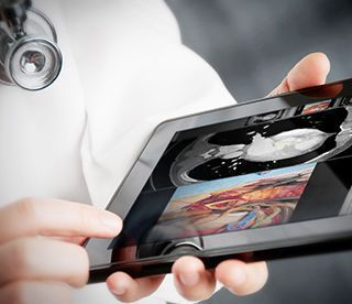 Viewing software / sharing / medical imaging / medical Vitrea® Enterprise Suite Vital