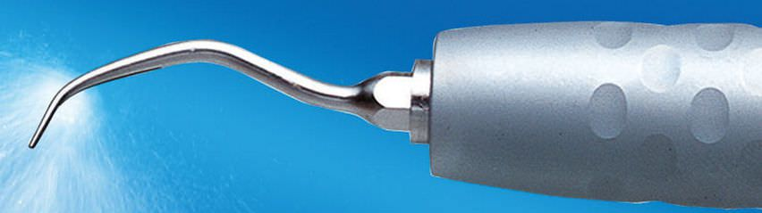 Air dental scaler / handpiece AirSolfy Morita