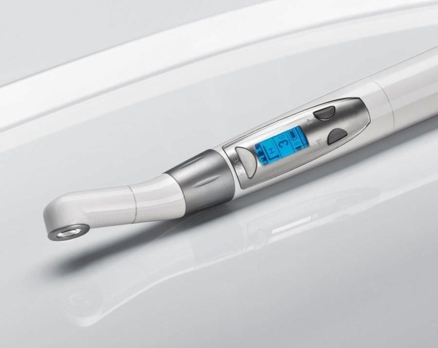 LED curing light / dental / cordless PenCure 2000 Morita