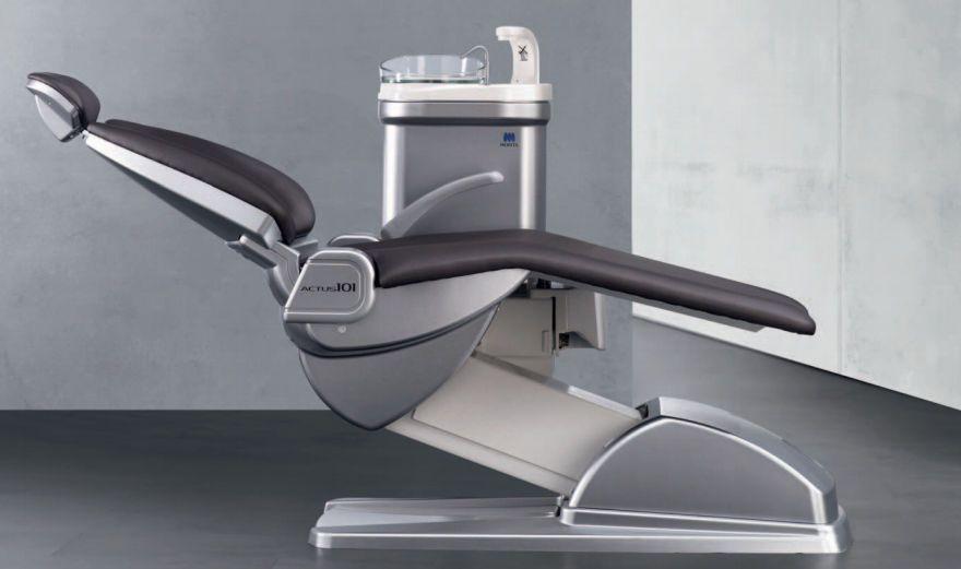 Dental treatment unit ACTUS 101 Morita
