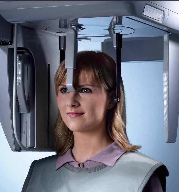 Panoramic X-ray system (dental radiology) / cephalometric X-ray system / dental CBCT scanner / digital Veraviewepocs 2D Morita