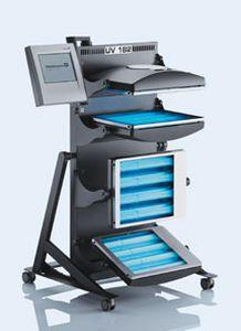 Aesthetic medicine phototherapy lamp UV 182 Waldmann