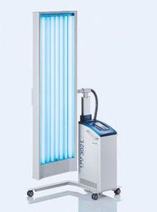 Aesthetic medicine phototherapy lamp Waldmann