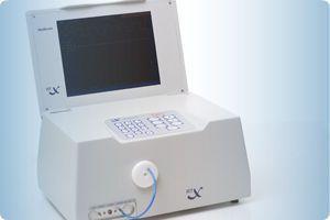 Resuscitation ventilator / non-magnetic Hayek MRI-RTX United Hayek Industries