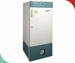 Blood plasma freezer / upright / 1-door -35°C, 90 - 450 L   LPF Series Skylab Instruments & Engineering