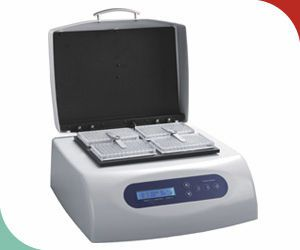 Microplate laboratory incubator shaker Skylab Instruments & Engineering