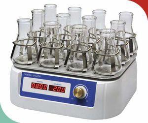 Laboratory shaker / orbital / bench-top Skylab Instruments & Engineering