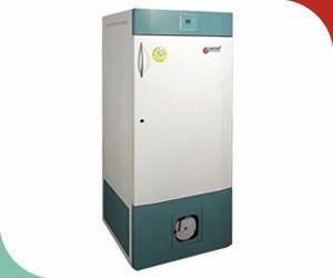 Blood plasma freezer / upright / 1-door LUPF Series Skylab Instruments & Engineering