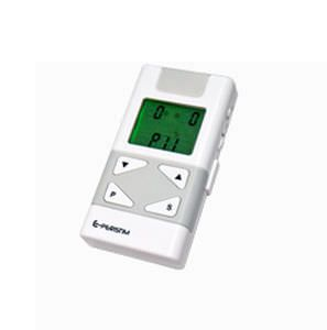 Electro-stimulator (physiotherapy) / hand-held / perineal electro-stimulation / 2-channel Medio INCONTI Iskra Medical