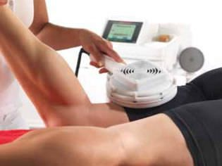 Magnetic field generator (physiotherapy) / 1-channel TESLA Stym Iskra Medical
