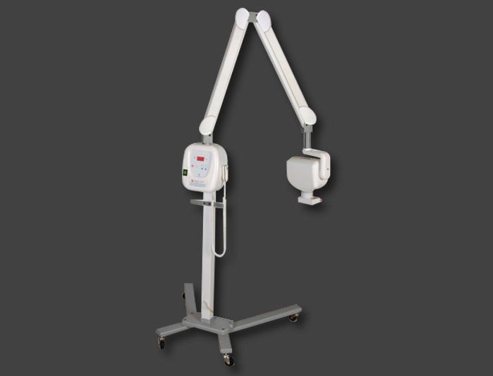 Dental x-ray generator (dental radiology) / digital / mobile / veterinary Corix 70 VET Corix Medical Systems (Coramex S.A.)