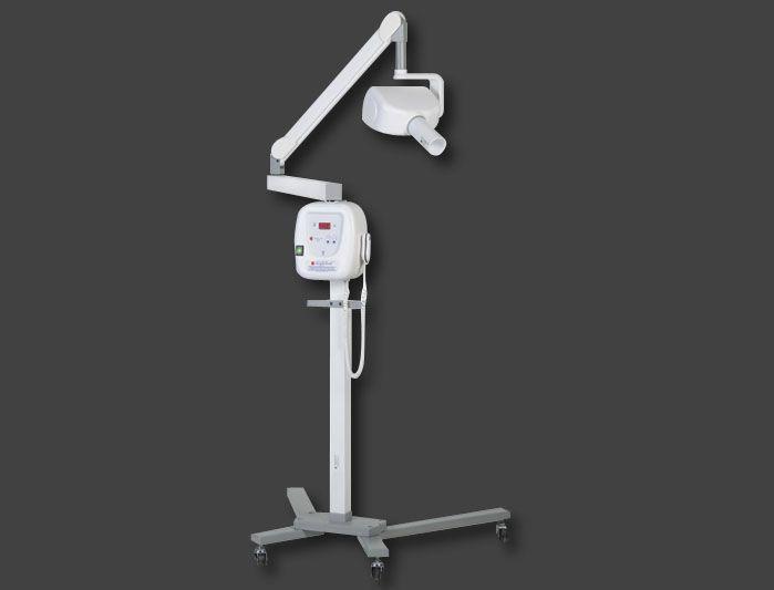 Dental x-ray generator (dental radiology) / digital / mobile Corix 70 Junior Corix Medical Systems (Coramex S.A.)