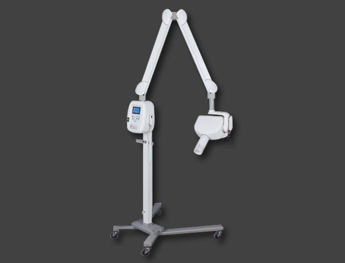 Dental x-ray generator (dental radiology) / digital / mobile Corix 70 Plus Corix Medical Systems (Coramex S.A.)