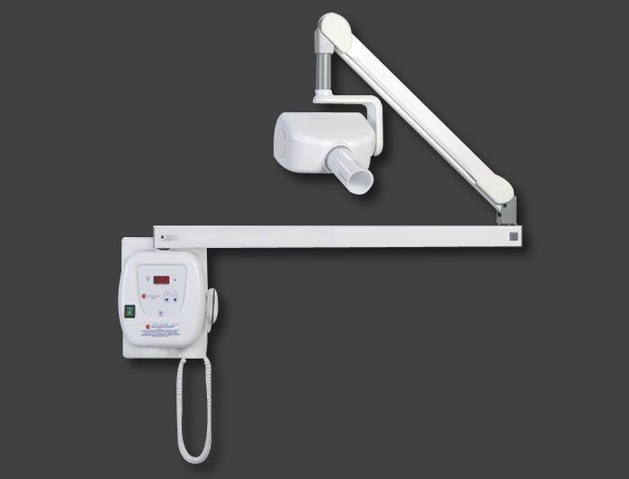 Dental x-ray generator (dental radiology) / digital / wall-mounted Corix 70 Junior Corix Medical Systems (Coramex S.A.)