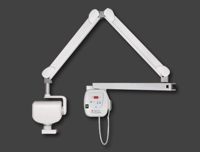 Dental x-ray generator (dental radiology) / digital / wall-mounted / veterinary Corix 70 VET Corix Medical Systems (Coramex S.A.)