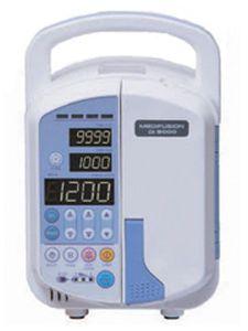 Volumetric infusion pump / 1 channel 0.1 - 1200 mL/h | DI2000 DAIWHA