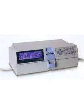 Volumetric infusion pump / 2-channel 0.1 - 1200 mL/h | DI-4000 DAIWHA