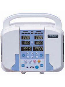 Volumetric infusion pump / 2-channel 0.1 - 1200 mL/h | DI2200 DAIWHA