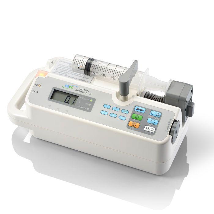 1 channel syringe pump SK-500I Shenke Medical Instrument