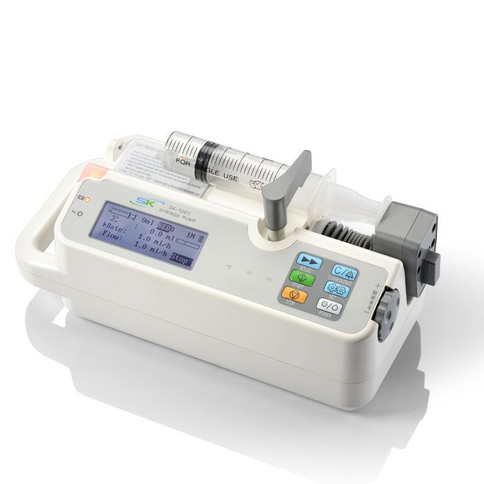 1 channel syringe pump / multifunction SK-500II Shenke Medical Instrument