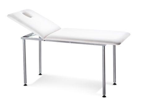 Fixed examination table / 2-section Camilla Comfort Easy II Sorisa