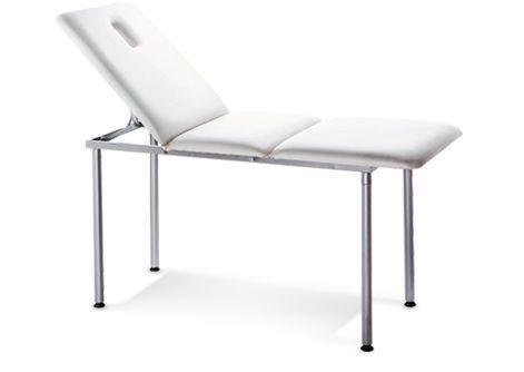Fixed examination table / 3-section Camilla Comfort Easy III Sorisa