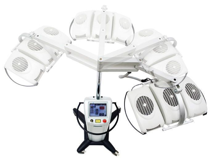 Aesthetic medicine phototherapy lamp PHOTOCARE Sorisa