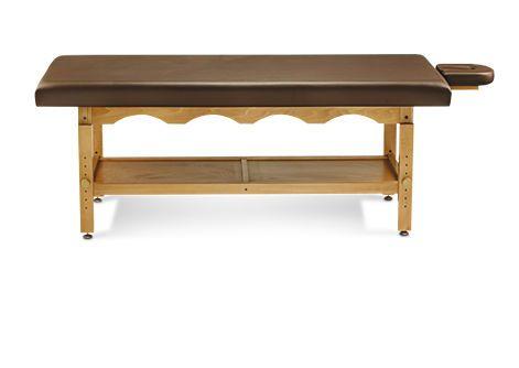Manual massage table / 1 section Camilla Comfort SPA Sorisa