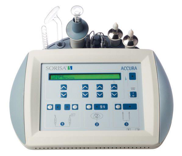Biostimulation laser / diode / tabletop ACCURA Sorisa