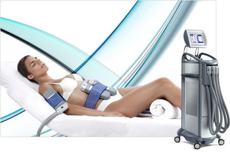 Cryotherapy unit (physiotherapy) / on trolley CRY-O Sorisa