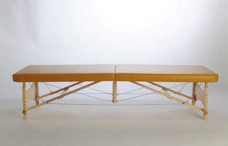 Manual massage table / portable / folding / height-adjustable STANDARD PRO FELDDENKRAIS Clap Tzu