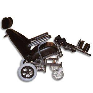 Passive wheelchair / reclining Jewel Manual TIS Magic Mobility